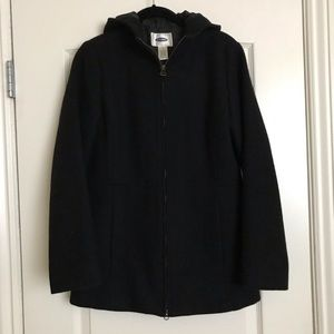 WANT GONE!: Old Navy Coat